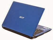 Acer Aspire 4350 Notebook