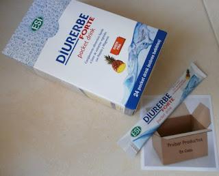 Diurerbe Forte Pocket Drinc De ESI