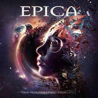 """Το βίντεο των Epica για το """"Universal Love Squad"""" από τον δίσκο """"The Holographic Principle"""""""