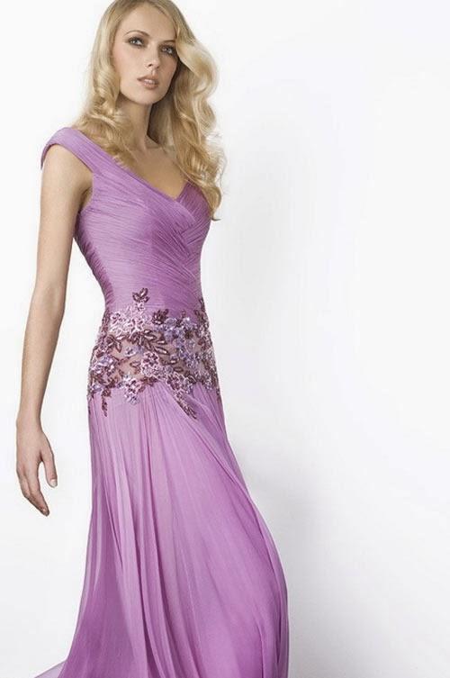 lilydresseshouse: Beautifully elegant bridesmaid dress to ...