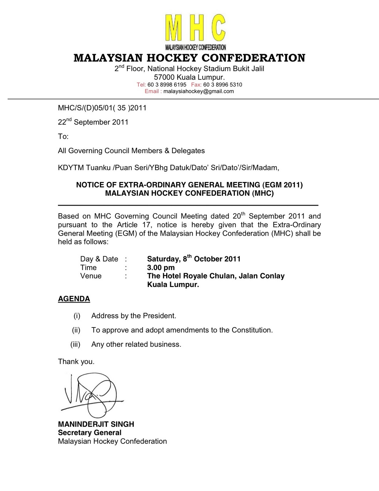 Extraordinary general meeting of im24ca on november 6th | melges24.