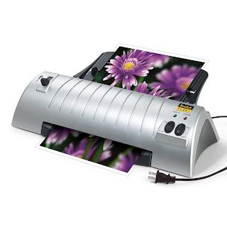 Laminators for teachers