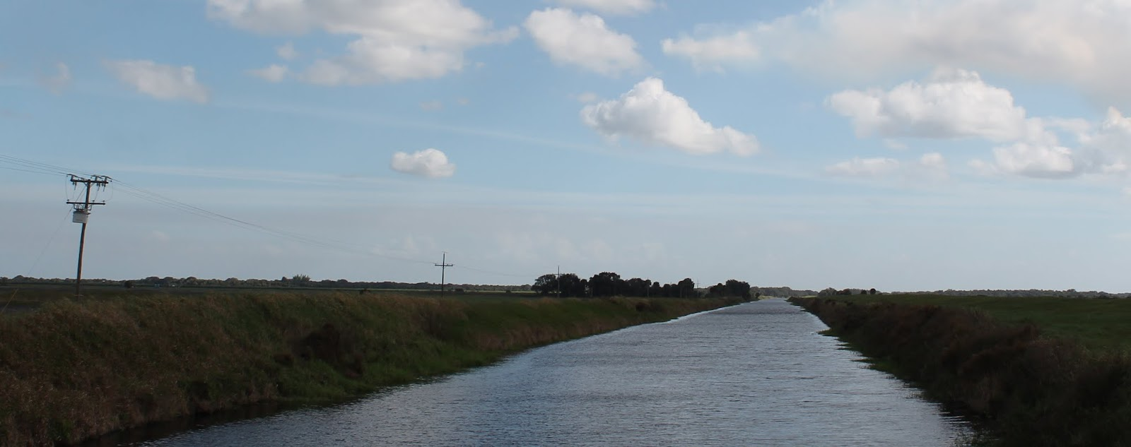 Indian Prairie Canal