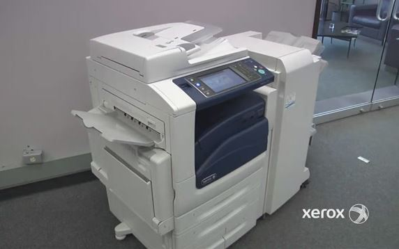 xerox 7855 drivers for mac