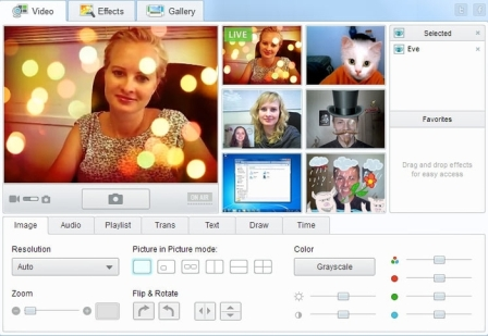 Software Kamera Webcam Gratis Terbaik