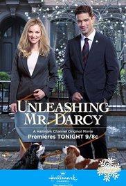 Unleashing Mr. Darcy (2016)