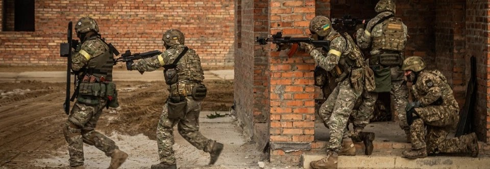 Lessons for the US military from the Russian invasion of Ukraine