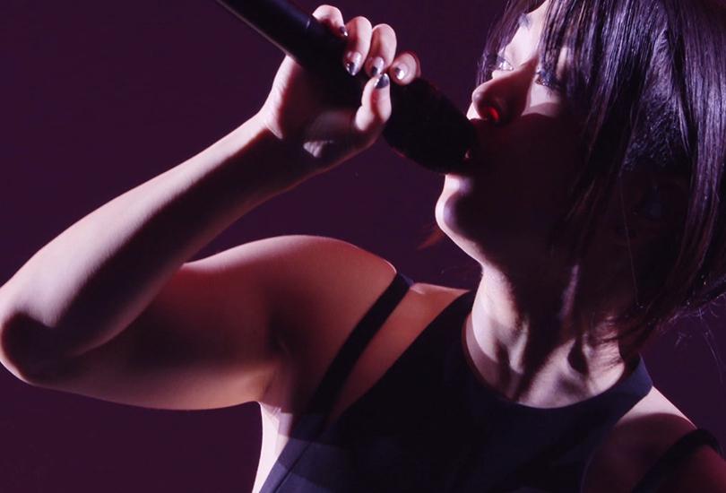 Hikaru Utada: Laughter in the dark tour | Random J Pop