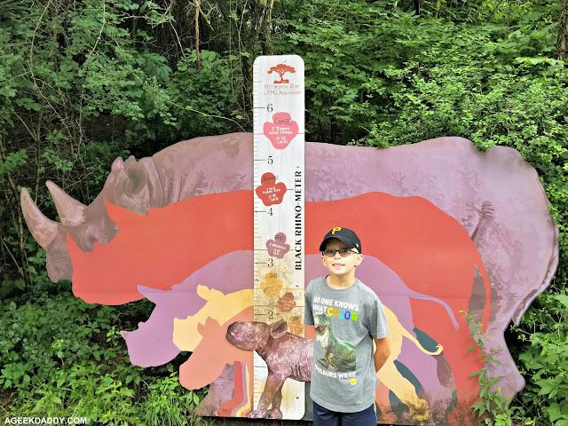 pittsburg zoo