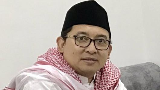 Fadli Zon Kembali Sindir Jokowi dengan 'Petruk Dadi Ratu'