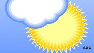 Previsão do tempo na Região Nordeste 01/04 e 02/04