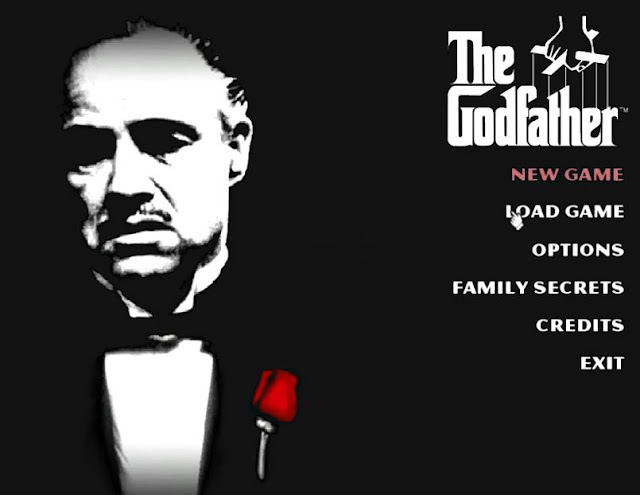 The Godfather PC Game Download
