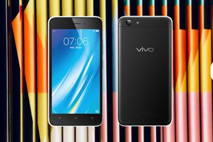 Vivo Y53 (2017) - Spesifikasi, Fitur Lengkap dan Harga Terbaru di Indonesia