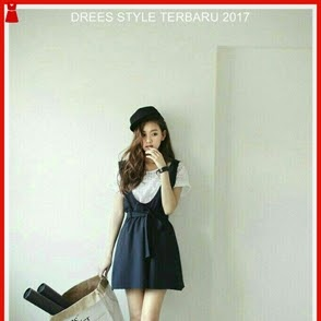 93SPM Fashion Model Dress Jeans Ikat Pinggang Bj5013