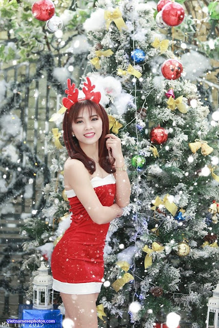Mygirl Merry New Asian Beauty Fakingstv 1