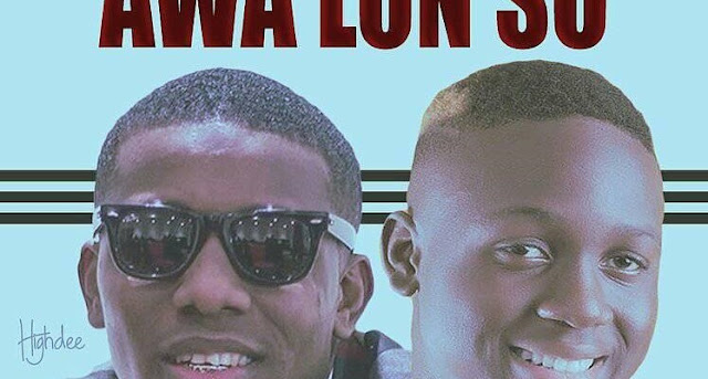 Download Music: Ayofrosh Ft. Small Doctor – Awalonso