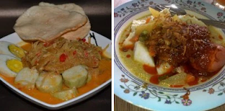 Recipes to Make Gravy Lontong Special Vegetable Chowder