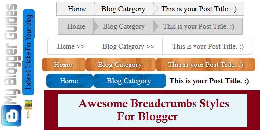 Blogger Breadcrumbs, Google Type Breadcrumbs, Add Breadcrumbs, Blogspot Breadcrumbs, How Add Breaddcrumbs, Add Blogger Crumbs, Add Blogspot Breadcrumbs