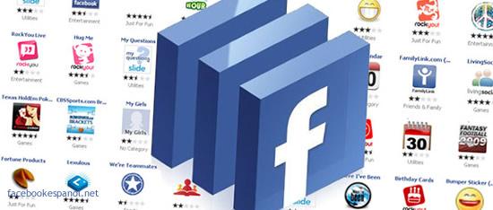 Aplicaciones para los amantes del Facebook