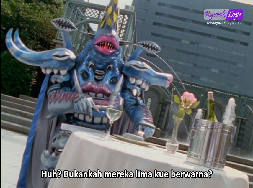 Gaoranger episode 2 subbed : Youtube indian movies 2004