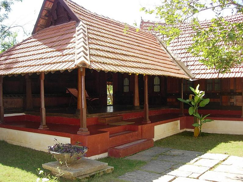 Brickcart Blog Kerala Architecture Has Been Bangalore D