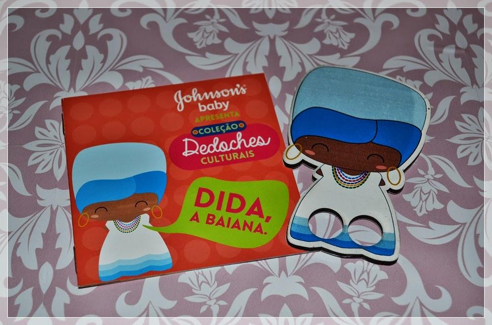 Dida, a baiana