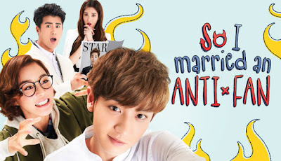 Download Film Terpopuler 2017 I married an anti-fan (Mandarin) Subtitle Indonesia