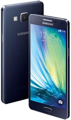 Samsung SM-A500YZ Galaxy A5