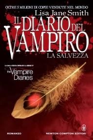 Il diario del vampiro. 4 romanzi in 1. E-book di Lisa Jane ...