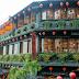Đi Đài Loan nhớ tạt qua Dã Liễu, Thập Phần, Cửu Phần