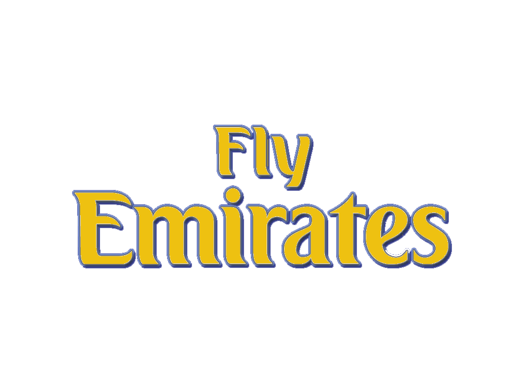 The gallery for --> Fly Emirates Logo Png