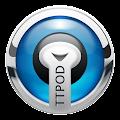 TTPod Android - Pemutar Musik MP3 Populer