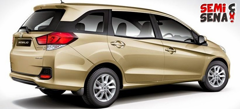 Specifications And Latest Price Honda Mobilio