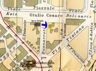 faccanoni Romeo columbus sommaruga milano