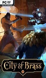 cityofbrass - City of Brass Alchemists Draft-CODEX