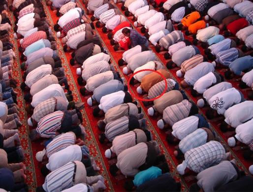 Kekhawatiran Barat Atas Jumlah Kaum Muslim yang Makin Meningkat