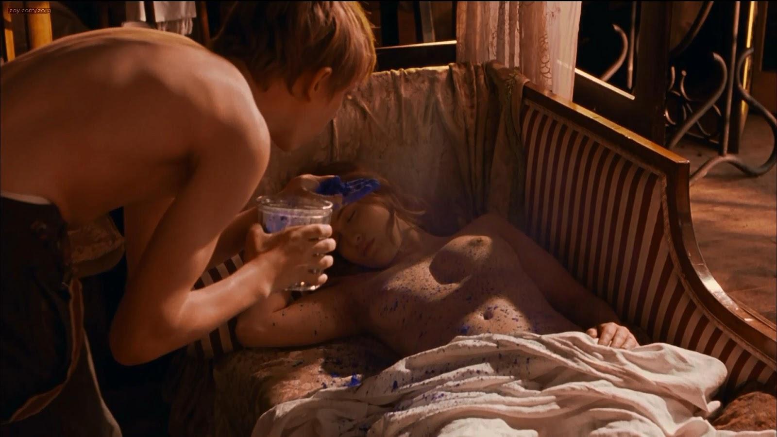 Andrea edmondson nude