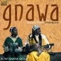 Gnawa MP3