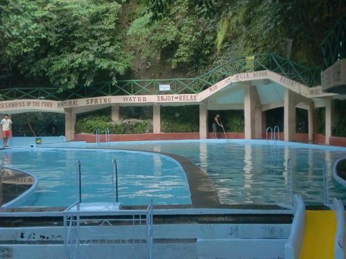 rio villa nuevo mineral spring water resort paolo. Black Bedroom Furniture Sets. Home Design Ideas