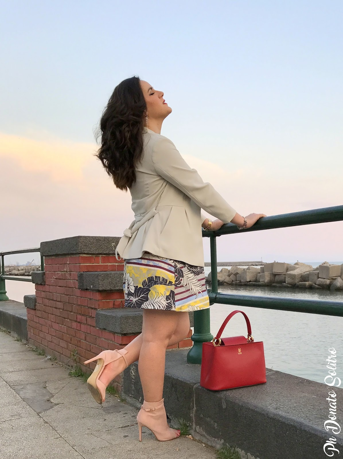 MARZIA AMARANTO FASHION BEAUTY TRAVEL BLOGGER