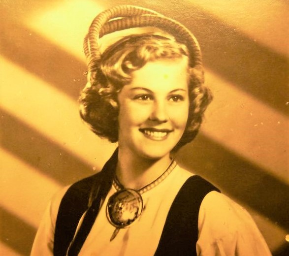 The First Miss Universe in 1952 ,Armi Kuusela
