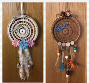 KIDS CLASS - DREAM CATCHER
