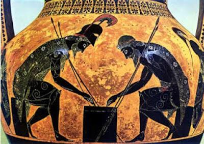 Μια Αρχαιοελληνική Επινόηση που Κατέκτησε τον Κόσμο