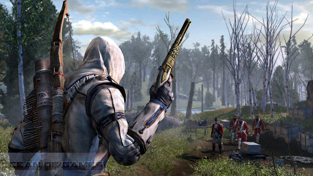 Assassin's Creed 3 Naval Battle 2012 Pc Game Free Download Full Version
