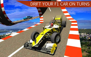 City Formula Racing 2017 Apk v1.0 (Mod Money)