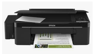 Epson L200 Driver Software Download
