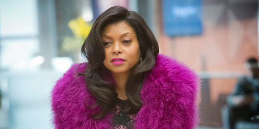 #HereForCookie: Empire & Hip-Hop Reparations