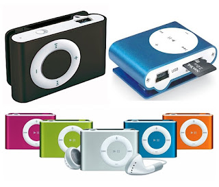 mp3 players for sale