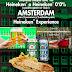 ¿Quieres conseguir tu viaje a Ámsterdam?