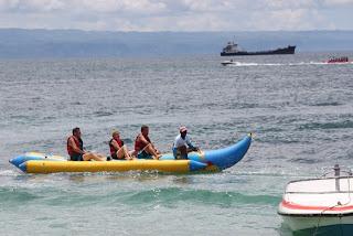 Waters-port Murah Bali hanya  Rp.70.000 harga Promo